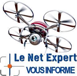 Le Parlement adopte des règles de sécurité pour les drones