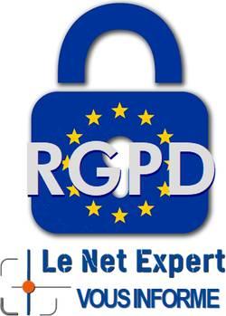 Le RGPD Protege T Il Les Cartes De Visite