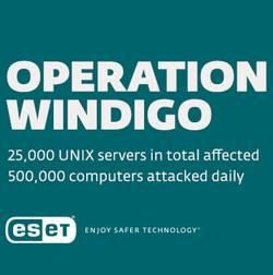 Une victime du virus Windigo témoigne !