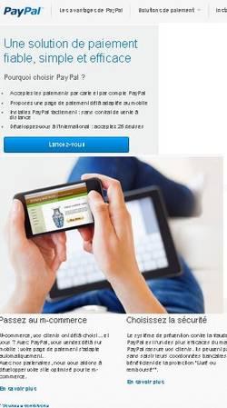 Paypal va être contrôlé par la CNIL