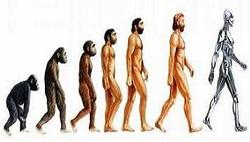 L'évolution de l'homme passera t-elle par le Web