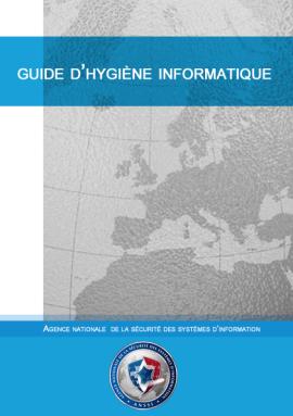Les guides des bonnes pratiques de l'Anssi en matière de sécurité informatique | Denis JACOPINI