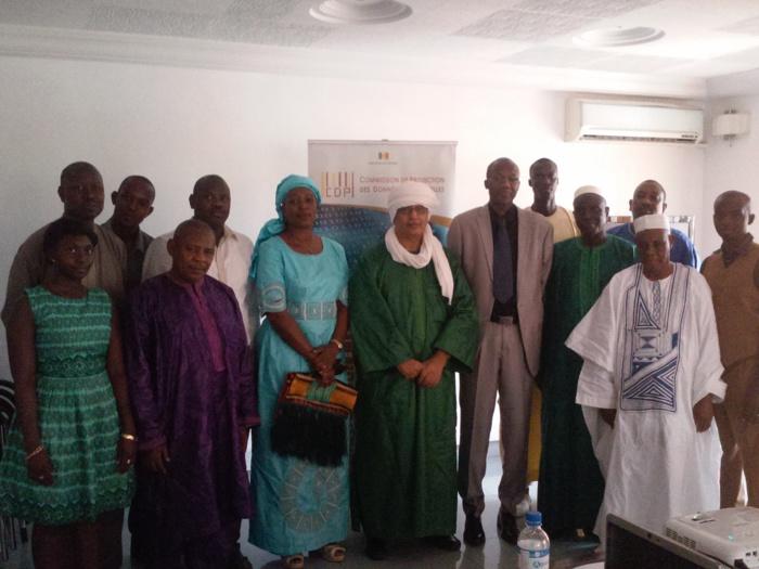 La CDP malienne venue s'inspirer de l'expérience sénégalaise | Le Net Expert Informatique