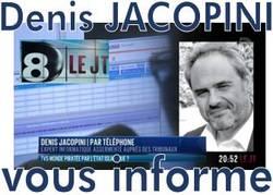 Arnaque au renouvellement de Nom de Domaine de votre site Internet | Denis JACOPINI