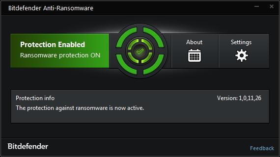 bitdefender anti ransomware vaccine