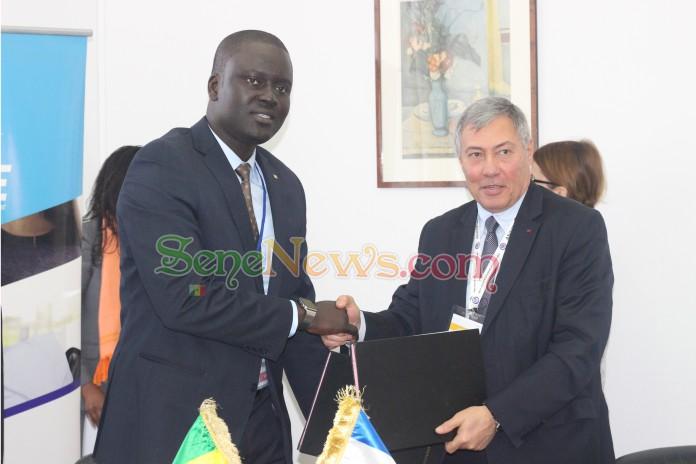 Accord de coopération entre le Sénégal et la France pour faire face à la cybercriminalité