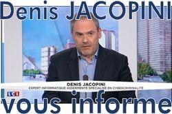 Sécurisez votre MAC avec Security Growler | Denis JACOPINI