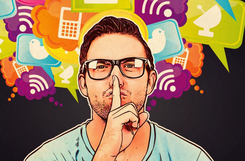 5 règles d'or pour les utilisateurs des réseaux sociaux | Denis JACOPINI