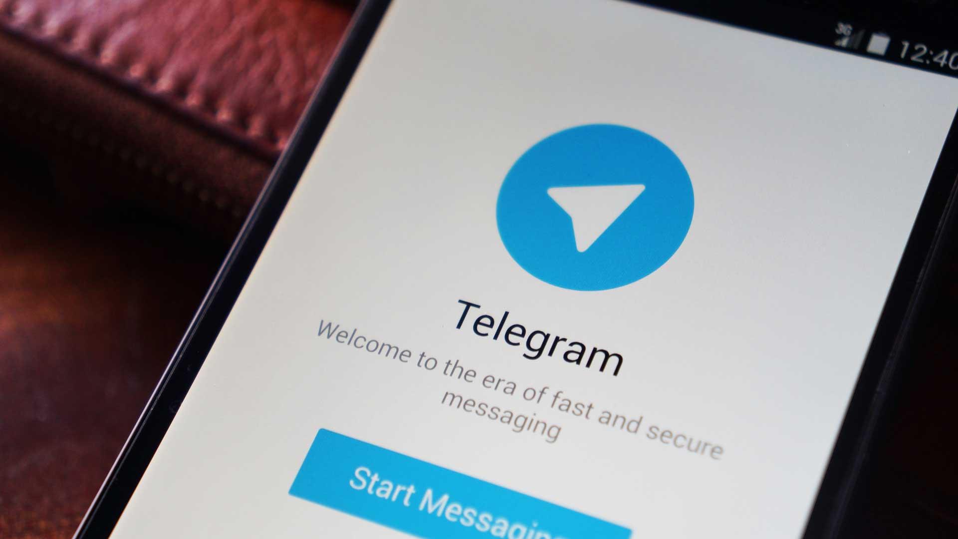 Attentat dans une église : la messagerie chiffrée Telegram utilisée par un terroriste ? – Politique – Numerama