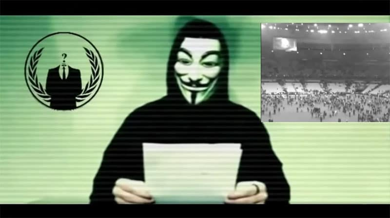 attentats paris anonymous