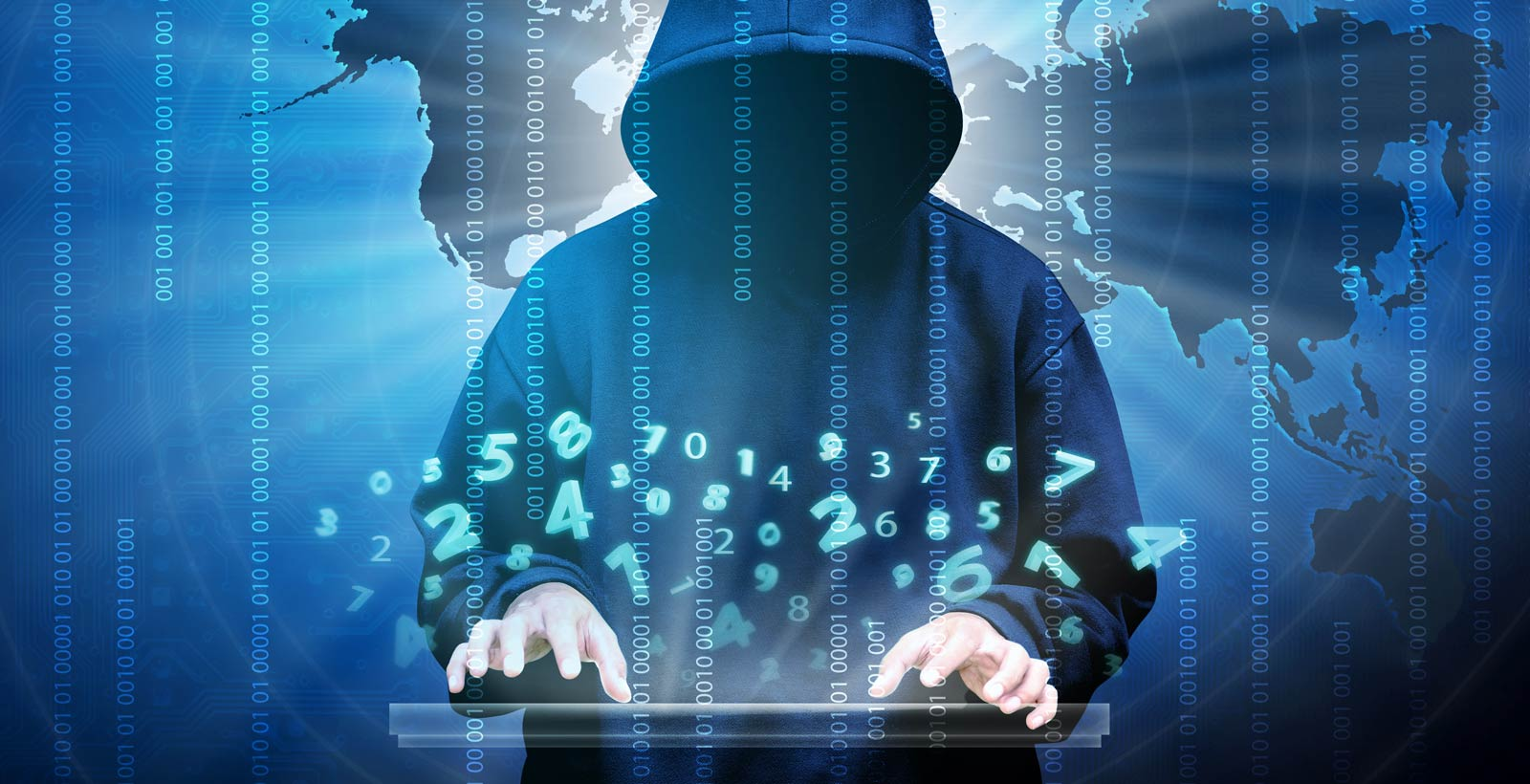 La cybercriminalité a de belles années devant elle