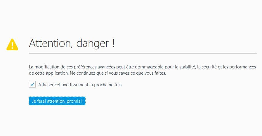 Comment sécuriser Firefox efficacement en quelques clics de souris ?