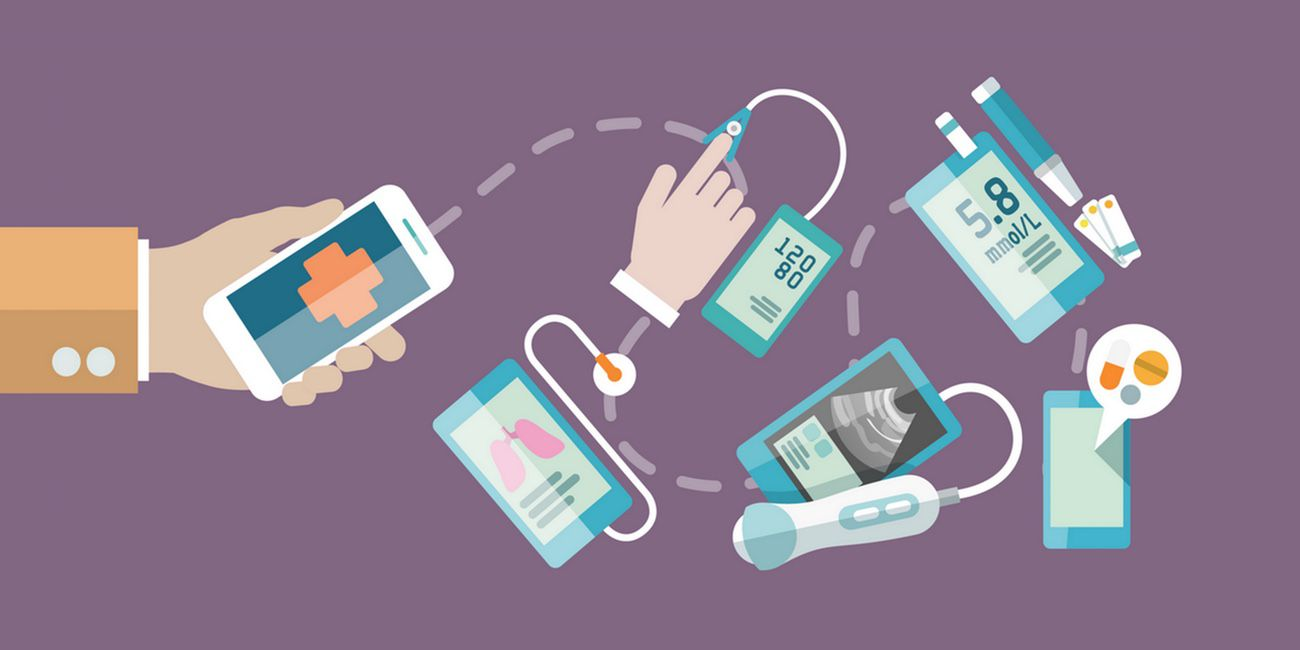 Certification des objets connectés de santé – Web des Objets