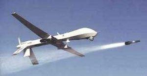 Le réseau informatique des drones militaires américains piraté ?
