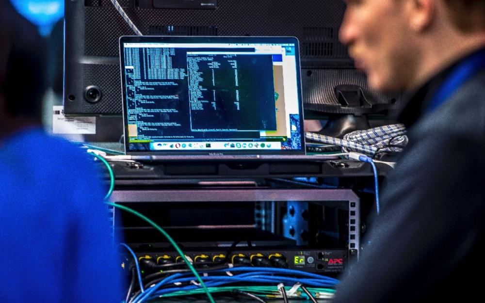 La CyberMenace jihadiste grandit