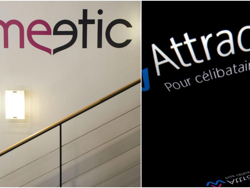 """La Cnil sanctionne""""Attractive World"""" et """"Meetic"""""""
