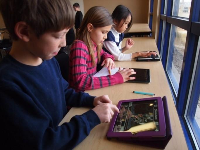 Avec Apple, les données des collégiens migrent aux Etats-Unis