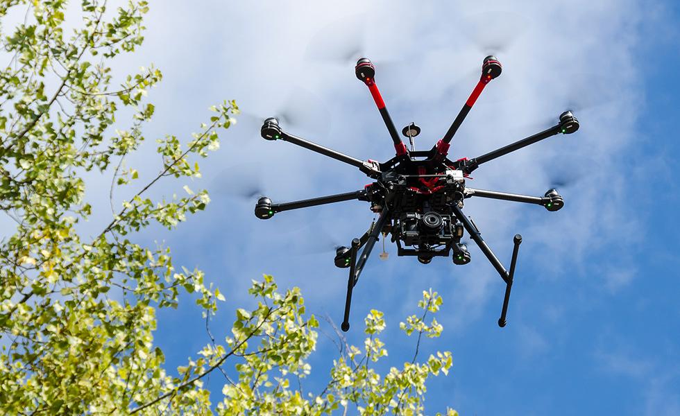 10 règles à respecter pour utiliser un drone en toute sécurité