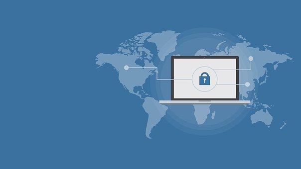 La Cyber-Sécurité, En Ligne, Ordinateur