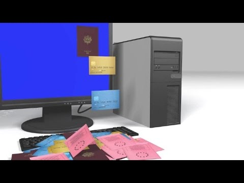 Vidéos résumant bien l'état des lieux de la cybercriminalité à travers le monde