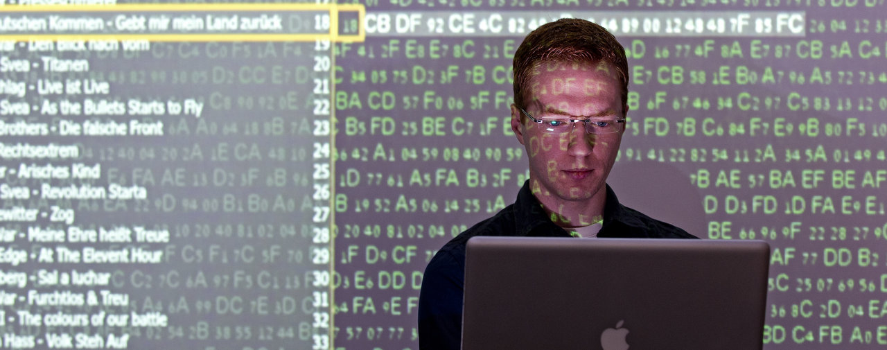 Le logiciel AnaCrim ou l'illusion duBig Data
