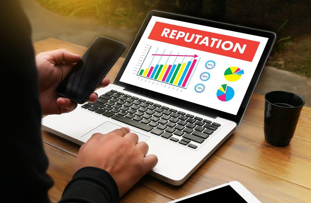 Importance de l'e-réputation pour une entreprise ou une marque
