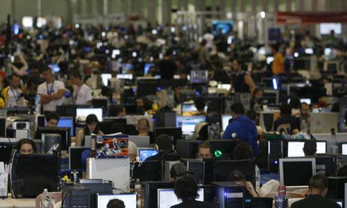 Cyberattaque : 28% des entreprises dans le monde ont été touchées par RoughTed