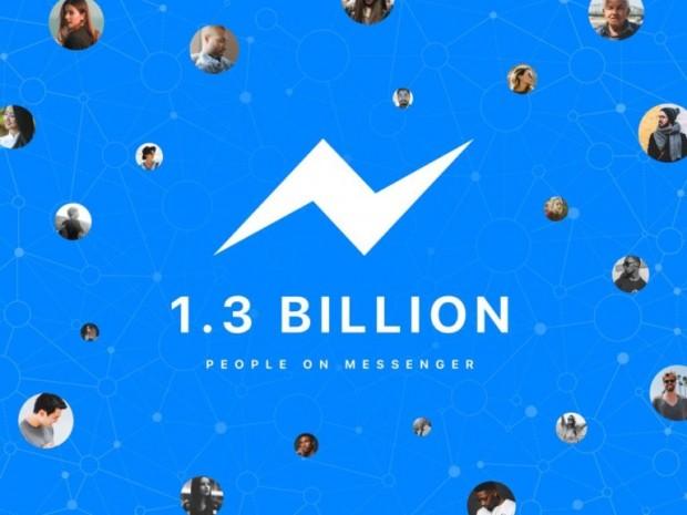 Un malware contamine des smartphones via Facebook Messenger