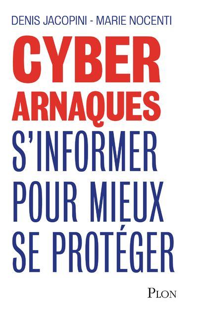 """Comment se protéger sur Internet ? Denis JACOPINI vous répond sur Sud Radio à l'occasion de la présentation de son livre """"CYBERARNAQUES : S'informer pour mieux se protéger"""""""