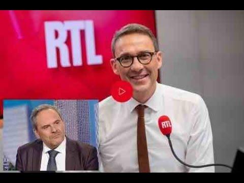 Denis JACOPINI a été interviewé pour l'émission de Julien COURBET sur RTL « Ça peut vous arriver » pour vous donner quelques conseils pour ne pas se faire arnaquer lorsque vous achetez sur Internet.