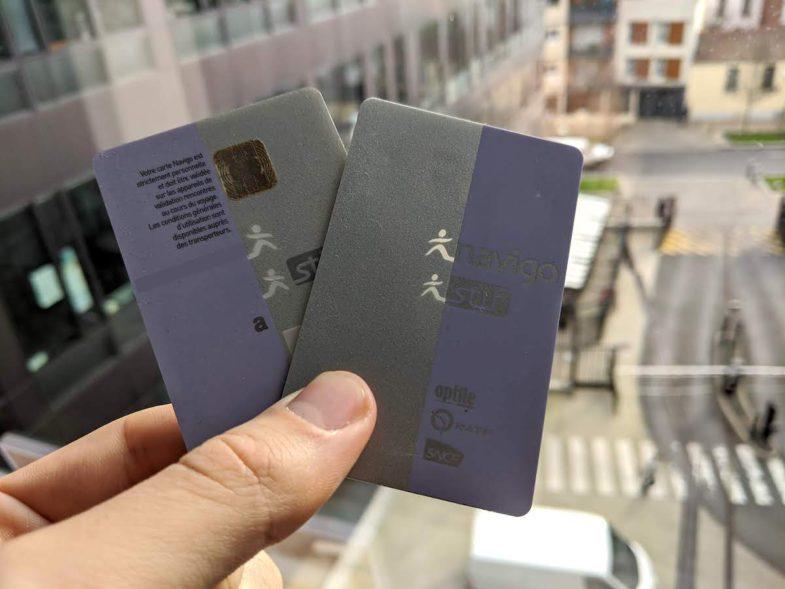 Attention aux faux mails de remboursement du pass Navigo